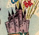 Château de Yen Sid