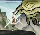 The Legend of Korra episodes