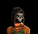Necromancer Hood
