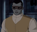 Vampire Power Man
