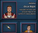 Un Crimen Olímpico