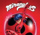 Miraculous (comic)