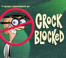 Crock Blocked