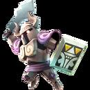 Toon Zelda - Phantom (HWL).png