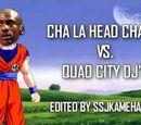 CHA LA HEAD CHA LA vs. SPACE JAM