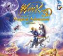 Winx Club 3D - Magic Adventure