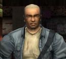 Personajes de Manhunt