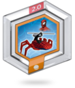 Spider-Copter from Disney INFINITY 2.0 Edition 001.png