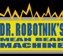Dr. Robotnik's Mean Bean Machine/Gallery