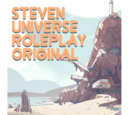 Steven Universe Roleplay Original
