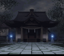 Hakurei Shrine/FєrηαηdiηЋø FM's second version
