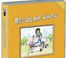 Regular Show: The Complete Fifth Season