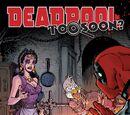 Deadpool: Too Soon? Infinite Comic Vol 1 5