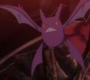 Xerosic's Crobat (anime)
