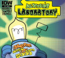 Dexter's Laboratory Issue 2 (IDW)