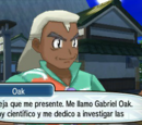 Gabriel Oak