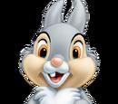 Thumper (Bambi)/Gallery