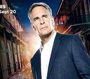 Liste des épisodes de la saison 4 de NCIS: Nouvelle Orléans