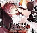 Diabolik Lovers Vol. 1 Ayato Sakamaki (CD personaj)