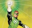 Green Lantern Vol 4 2/Images
