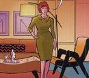 Jane Sampson (Jupiter's Legacy)/Gallery
