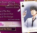Main Story: His PoV - Mamoru