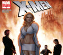 X-Men: The High Hand Vol 1 1