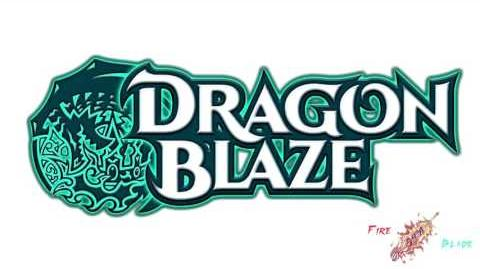 Dragon Blaze - Soundtracks