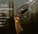 Chris' Gun