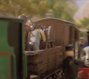 A Bad Day for Sir Handel