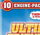 Ultimate Friendship Adventures