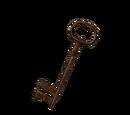 Ключ от старой камеры