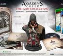 Schalentier/News: Ezio Collection angekündigt