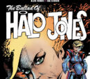The Ballad of Halo Jones (Collected)