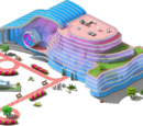 Water Racing Headquarters