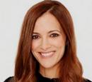 Hayden Barnes (Rebecca Budig)