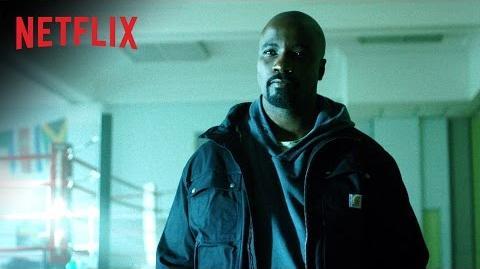 Luke Cage – Noch nicht gehört – Netflix HD