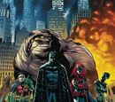 Victor damiãoRS/Batman - DC Comics dá mais pistas da possível morte de Tim Drake