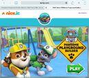 Pawsome Playground Builder