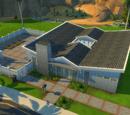 Casa dos Cactos