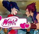 Winx Club en Concierto