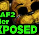 FNAF 2, Gaming's Scariest Story SOLVED!
