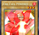 Fire Fafa Powered (original)