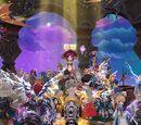 Kyara39/Game Sage Recruitment open!