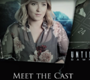 Until Dawn Cast