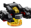 The LEGO Batman Movie Vehicles