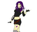 Kira Violet