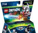 71344 The LEGO Batman Movie Fun Pack