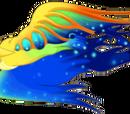 Dragon Porte-Lumière