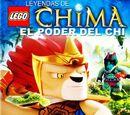La leyenda de Chima